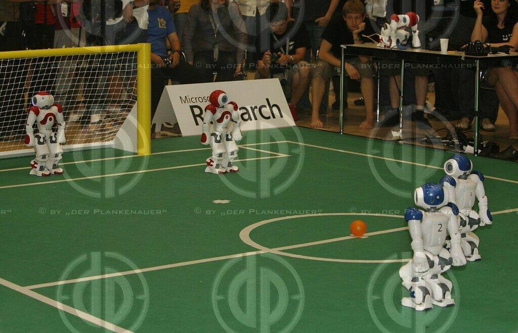 RoboCup 2009